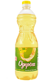 «Oderikha» refined deodorized rapeseed oil, Mark P