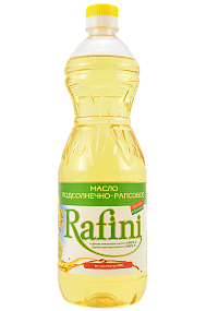 """Rafini"" rapeseed-sunflower oil"